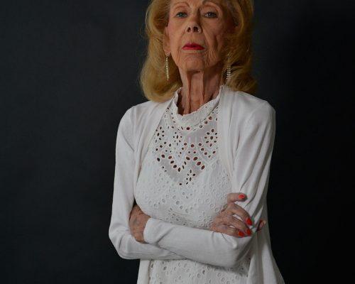 Silver-Grandma-I